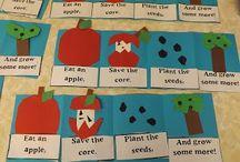 Kindergarten ROCKS!! / by Tina Whitehouse