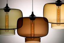 Lamp / by Luiza Dal Grande