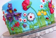 Cake & Cookie art / by Sharon Loguercio