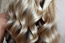 HAIR / by Anna Scholz