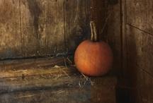 **oLdE pRiMiTiVe AuTuMn** / autumn / by Jerry Eastin
