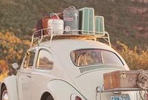Let's Travel  / never ending travel list / by Amber Corbi