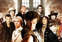 Dr. Who / by Rowan McDowell