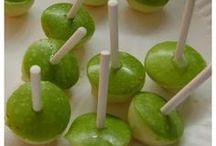 Sweets and Treats / by Barbara Crites