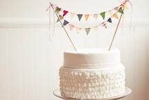 Cake-spiration / by Amber Corbi