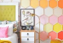 Charming Bedrooms / by Amber Corbi