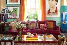 Living Rooms / by Amber Corbi