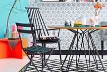 Darling Dining  / Dining Rooms / by Amber Corbi