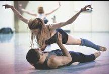 And We're Dancin'! / by Erica Binder