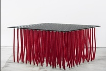 Decor / Inspiring decor and cool things for the home / by Doris Cook