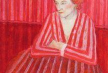 Ladies in Art / by Doris Cook