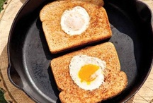 A Better Breakfast / by Hannaford