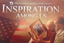Veterans Day Tribute / by USAA