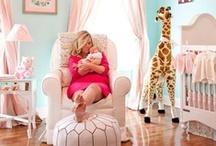 Babyspace // Nursery Tours / Nursery tours, baby's room, sneak peaks, babyspace. / by Pregnancy & Newborn magazine