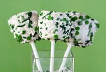 St. Patrick's Day / From four leaf clovers to corned beef and cabbage...here are a few of our favorite traditions and ideas for St. Patty's Day! / by Solutions Catalog