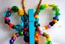 Catholic crafts / by Jessica Renee Mozisek-Schumacher