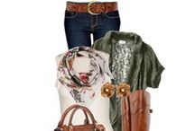 My Style Pinboard / by Laura Sager