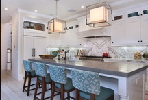 HOME - Kitchen / by Beth Nies