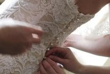 Dream Wedding / by Desi Anderson