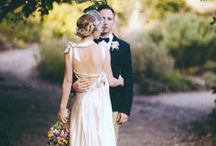 Down The Aisle / by AliceKierre