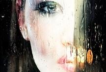 Rain On Me / by Lynne Pelner- Hill