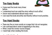 School Library Info / by Carol Reilander