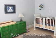 Jackson's Nursery / by Laura Sager