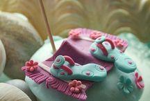 Cake / by Sabrina D.