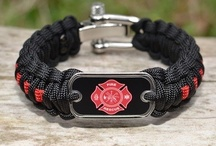 Gifts for Firefighters! / by California Casualty