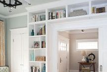 Bonus Room Ideas / by Allison (The Golden Sycamore)