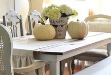 FURNITURE : Build It / Tutorials on how to build, repair, and upholster furniture! / by Allison (The Golden Sycamore)