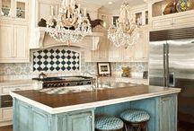 Make my house a {HOME} / by Dana Massey
