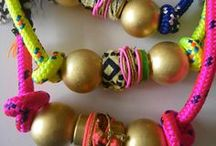 ✄ DIY Accessories To Craft / list of things to make / by Katie Bush