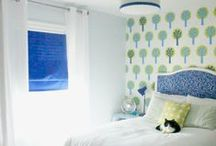 Design: Jude's Rooms / Design ideas for my soon to be 2 year old.... / by Lesley&Denise@ Chaotically Creative