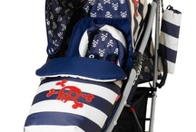 Pirates / Ahoy There ... How the pushchair got its stripes. / by Cosatto