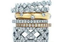 Fine Jewelry Lust  / My ever expanding WISH list of designer fine jewelry.   / by Mary Kay Ross