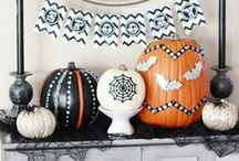 PUMPKINS / by Lesley&Denise@ Chaotically Creative