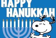 Jewish Holidays / by J. L. Garfield-Kutok