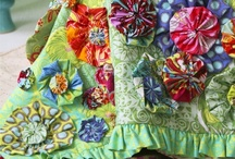 Sew & Sew some MORE! / by Lainie S