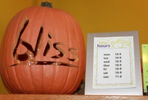 This is Halloween... / Halloween ideas! It is never too early to enjoy Halloween. / by Bliss Home