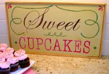 Cupcakes and Muffins / by Ricki Henne