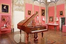 Victorian Interiors 1 / by Shanda Jackson