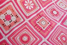 Crochet Afghans 3 / by Shanda Jackson