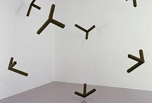 Art / Exploring contemporary art. Finding fine art, missed. Enjoy and repin! / by Max Hancock