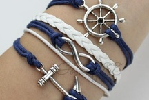 Cute Fashion & Jewelry / Fashionista on a 'maxanista' budget!! :)  / by Dina Bhadra Legari