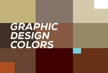 Brown and Gray / Graphic Design, Color Use, Brown, Traditional, Restrained, Dignified, Substantial / by Max Hancock