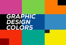 Energetic / Graphic Design, Color Use, Energetic, Exciting, Flamboyant, Dynamic / by Max Hancock