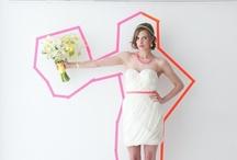 My Wedding inspiration / #wedding #rustic #chic #vintage #minimalist #inspiration / by Coco Flower