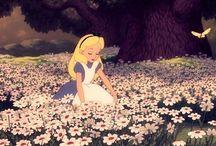 *Disney's Alice / by K L