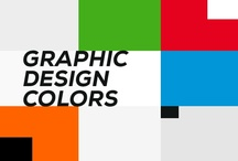 Classic / Graphic Design, Color Use, Classic, Balanced / by Max Hancock